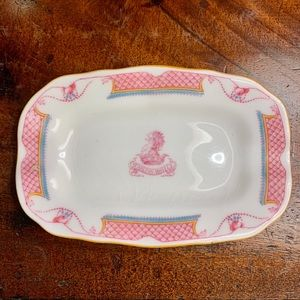 Royal Doulton Carlton Hotel Petite Ashtray/ Dish